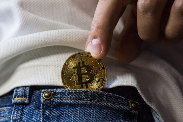 عملة البيتكوين Bitcoin BTC