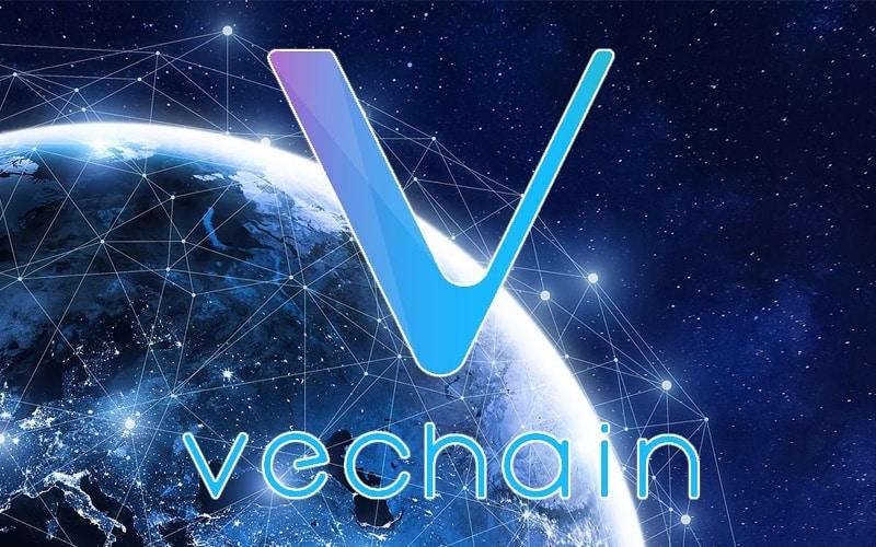 شرح شامل و مفصل لعملة Vechain