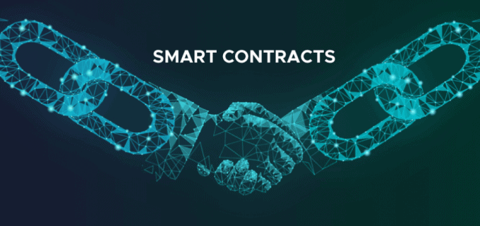 العقود الذكية Smart Contracts
