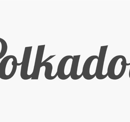 عملة بولكادوت Polkadot DOT