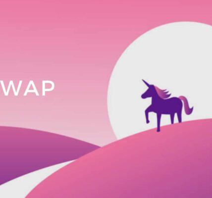 عملة Uniswap UNI