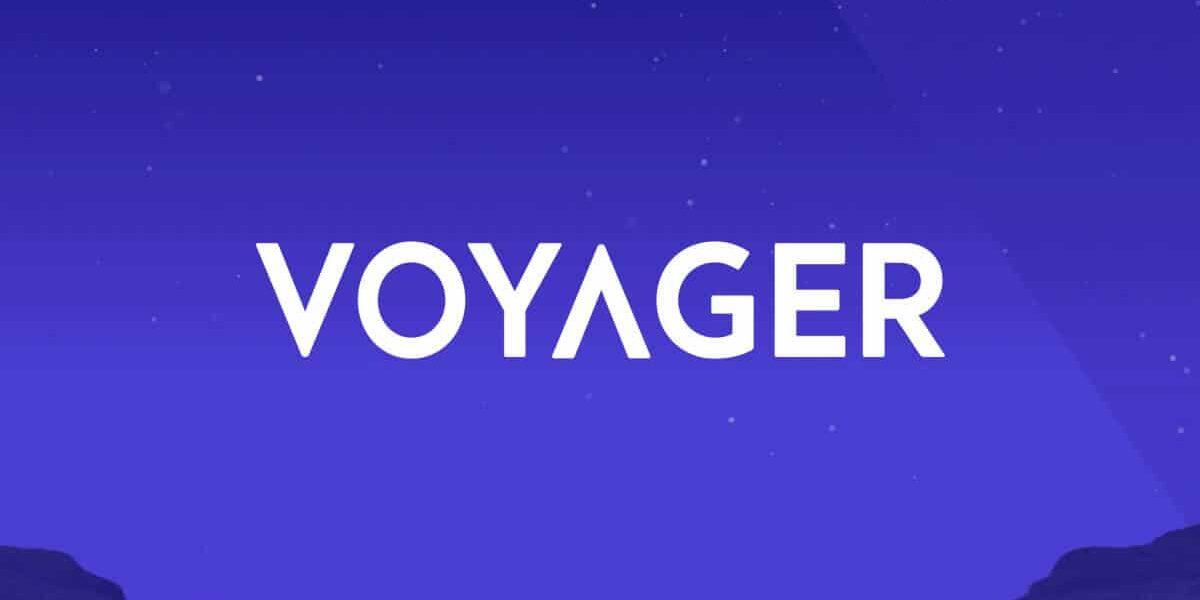voyager token عملة