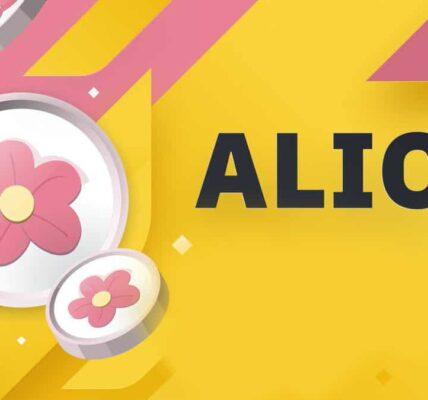 عملة ALICE MyNeighborAlice