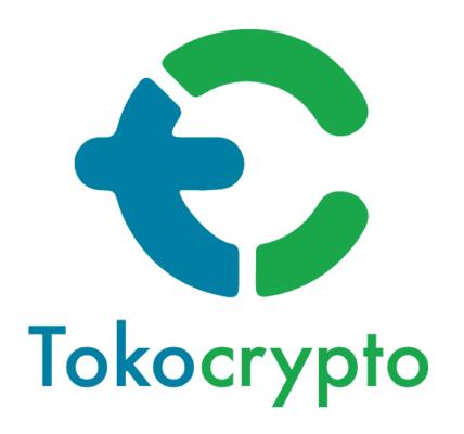 عملة Tokocrypto