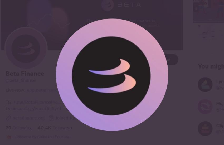 عملة Beta Finance