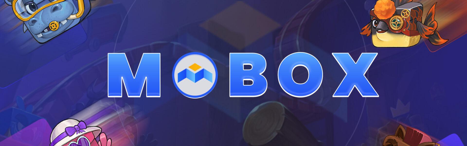 عملة Mbox